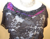 Revamped Theatrical Blouse sale