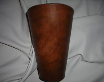 Leather Bracers/choose your color and or add a design