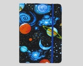 Kindle Cover Hardcover, Kindle Case, eReader, Kobo, Kindle Voyage, Kindle Fire HD 6 7, Kindle Paperwhite, Nook GlowLight Planets
