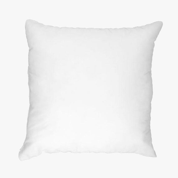 Decorative Pillow Forms : Throw Pillow Forms Poly Fill Polyfil Your choice of