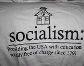 socialism (misprint)
