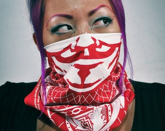 OWS Bandana in RED