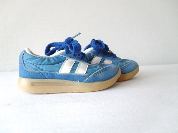 vintage toddler tennis shoes by flyingace on etsy