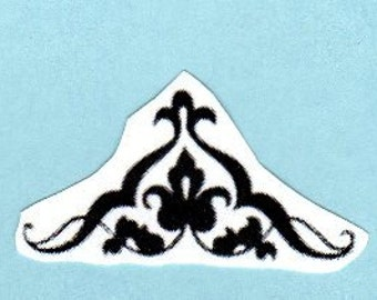 Flourish 1 - Great UM Rubber Stamp - Cards - Scrapbooks - Crafts - ATCs - FREE Shipping