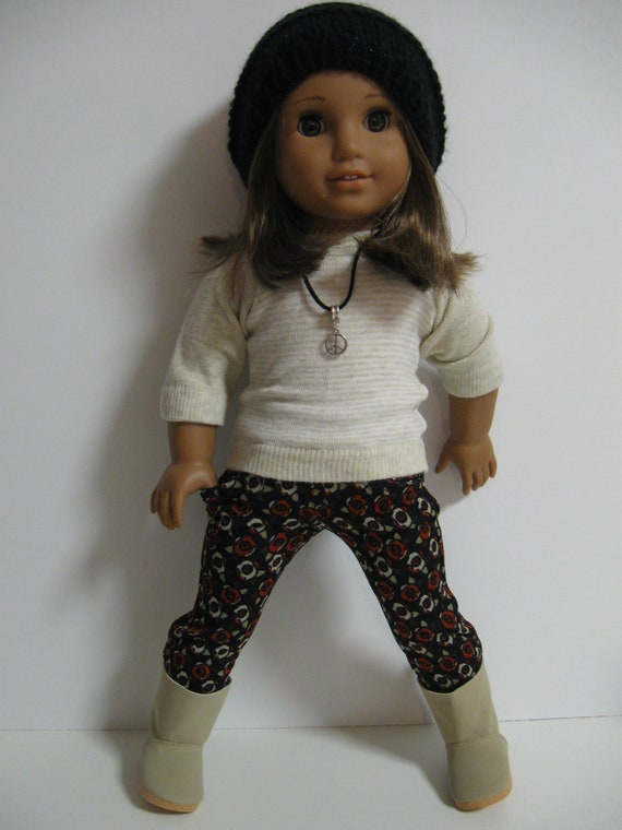 American Girl Doll -Back to School -  Rosebuds