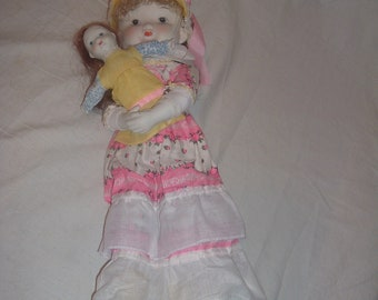 vintage porcelain doll number 9127 price products