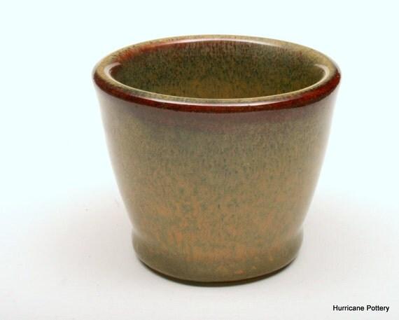 Espresso Sipper Shot Glass Bar Ware Ceramic