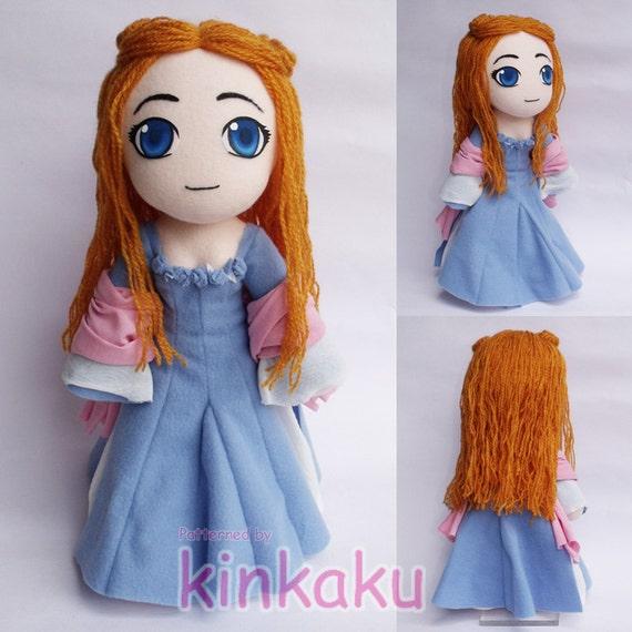 Sansa Stark reserved for Olly (twistedmischief)