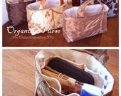 Organizer  Purse Autunno