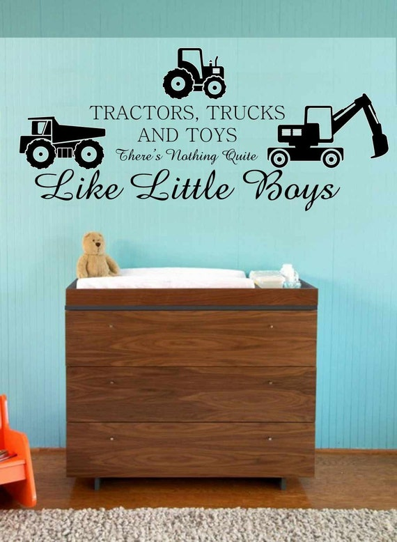 Tractors Trucks And Toys Nothing Quite Like By