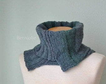 ALEX, Knitting cowl pattern pdf