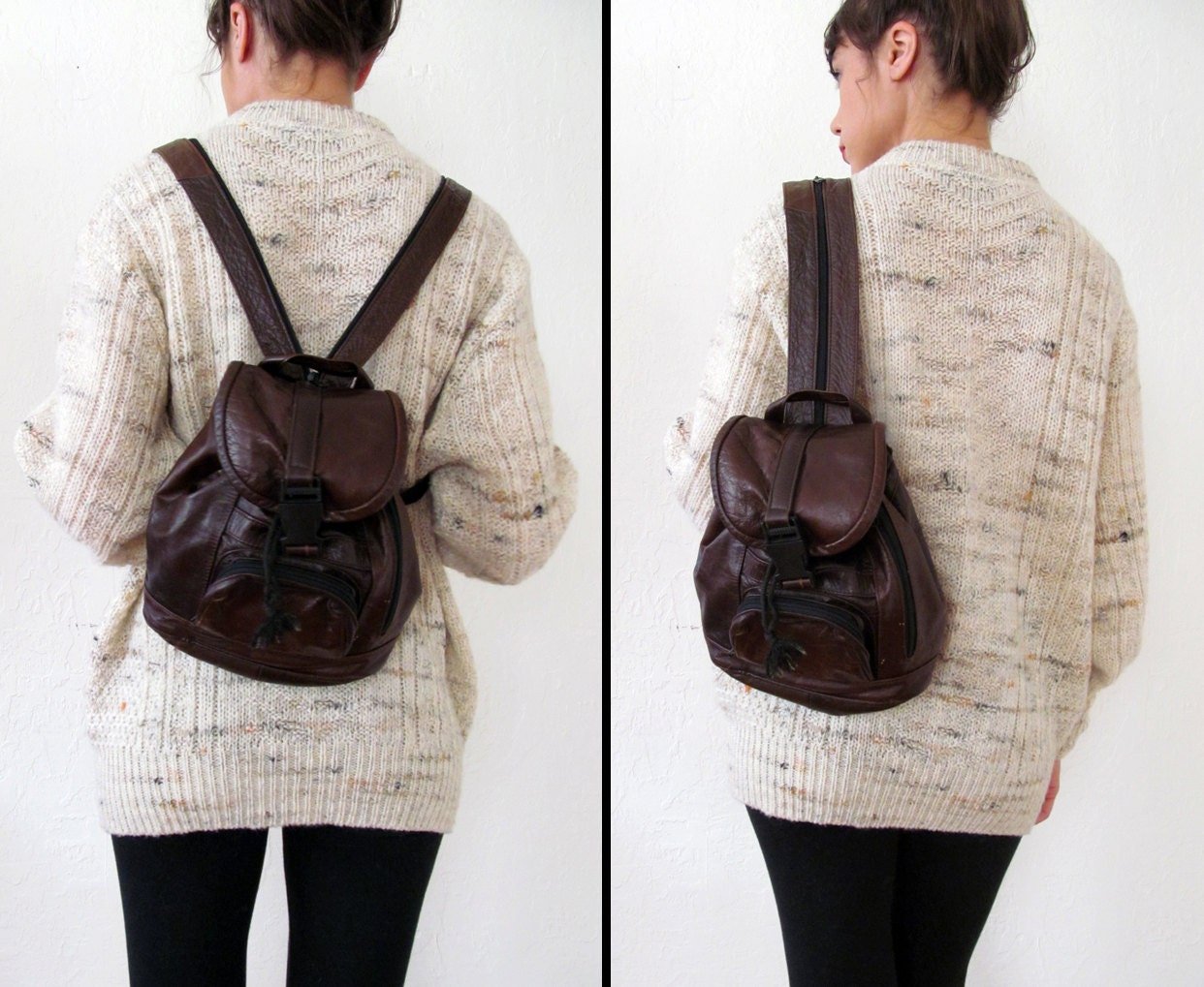 Small Backpack Purse - Crazy Backpacks