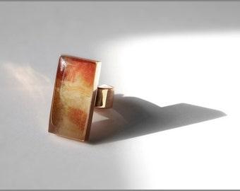 Genuine Bacon Ring