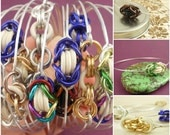 18 Bangle Kits - Fast, Colorful and Easy DIY Bracelets