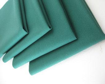 Cloth Napkins - Ivy - 100% Cotton