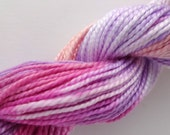 Twirl Hand Dyed Perle Cotton Size 5