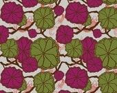 The Lilypad - Textile Print