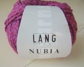 Lang Nubia Cotton Blend Yarn Lovely Last One
