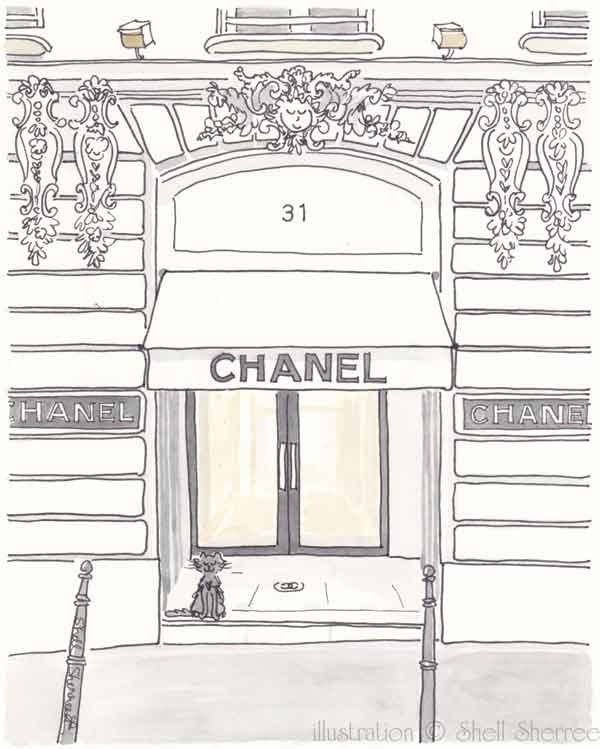 how to draw a shop from stardoll