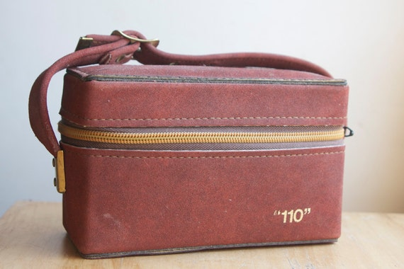 Camera Bag, Camera Accessory, Unique Purse or Adventure Bag