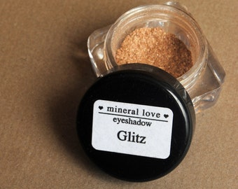 Glitz Small Size Eyeshadow