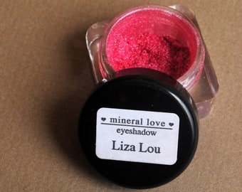 Liza Lou Small Size Eyeshadow