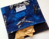 STAR WARS Snack bag Recycl-a-bag