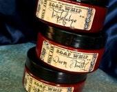 Mega Jar Soap Whip (Choose Three)