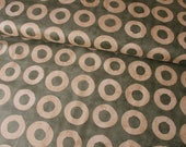 Simple Marks by Malka Dubrawsky for Moda Fabrics, Pebble 1/2 yard