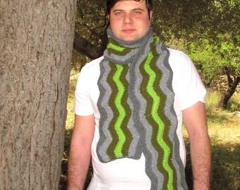 Wool winter scarf  Christmas Sale