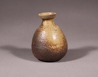 Wood fired bottle.