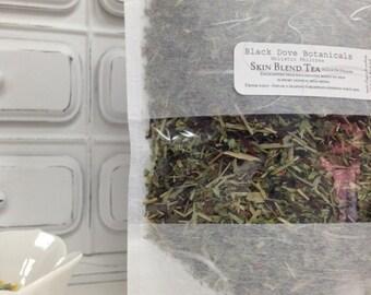 Skin Blend...Organic Tea