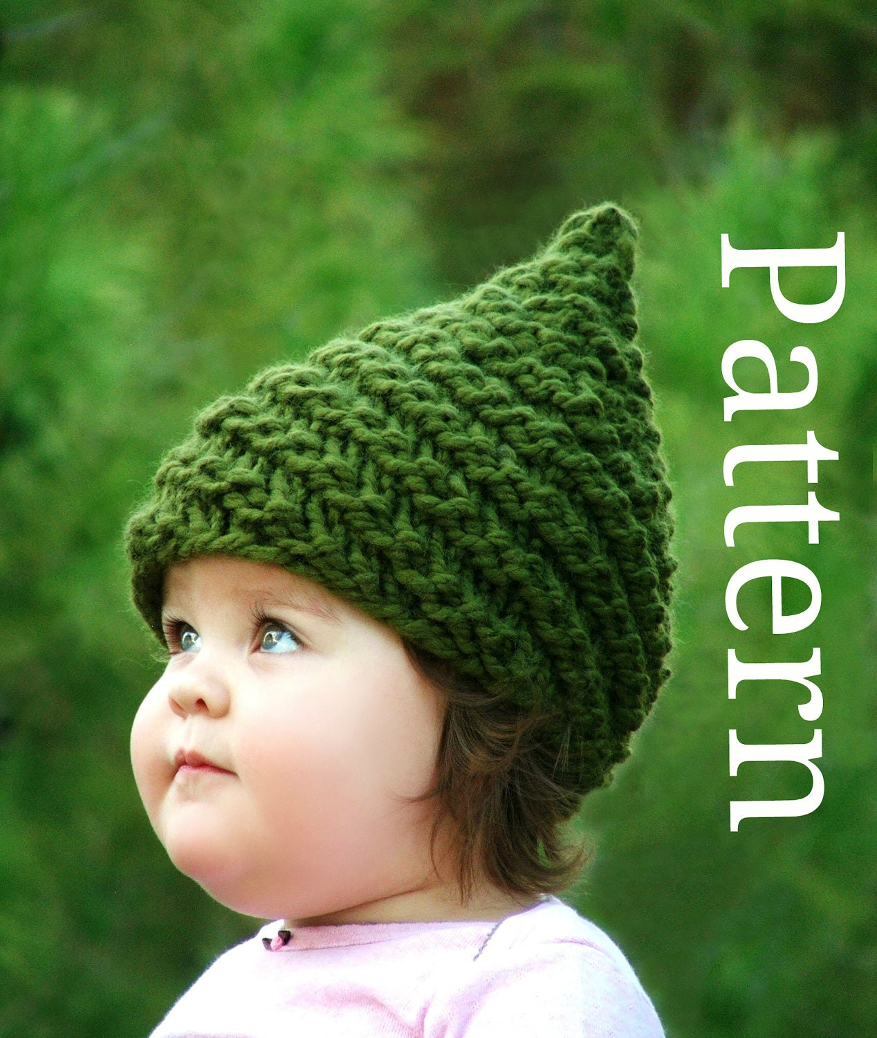 Knitted Elf Pattern : 301 Moved Permanently