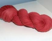 Capability - Hand Dyed Merino/Cashmere/Nylon Sock Yarn