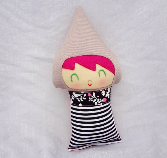 Melody - gnome baby