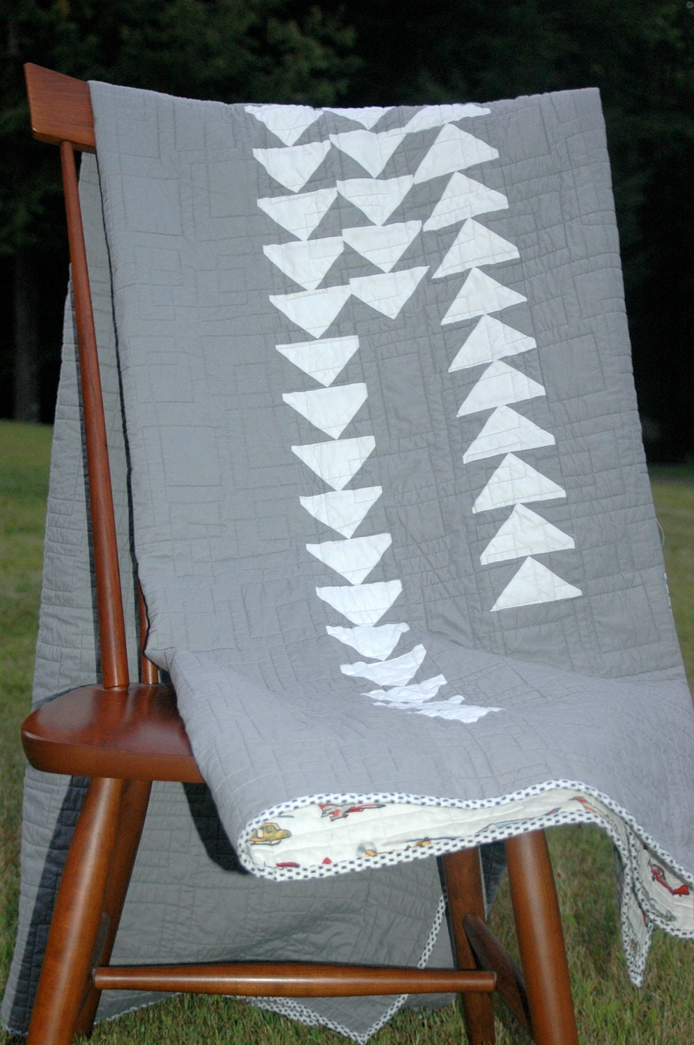 Width Of A Full Size Quilt