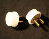 Two Replacement Bulbs for Small Neon Lithic Nightlight