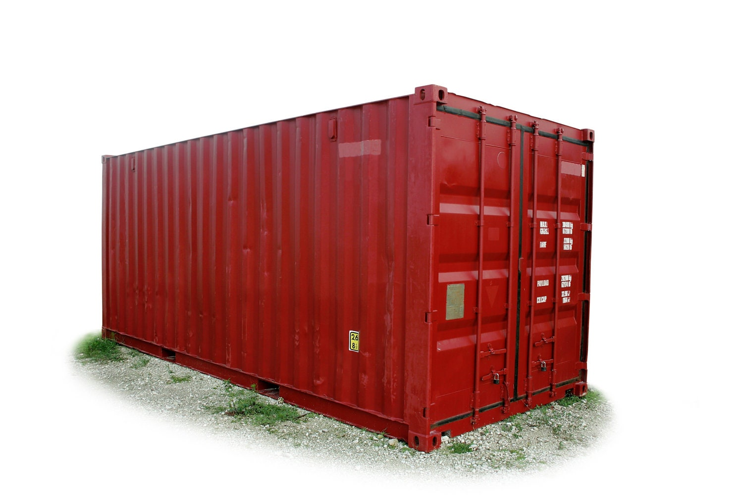 Shipping Container Home Plans DIY Small house green OTG