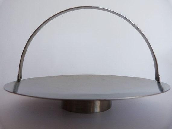 1960's modernist Robert Welch cake stand