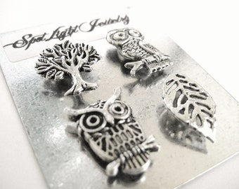 Refrigerator Magnet - Fridge Magnets - Cute Fridge Magnets - Owl Magnets - Hostess Gift