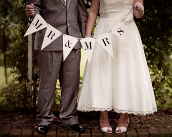 Mr. and Mrs. Banner: Triangle