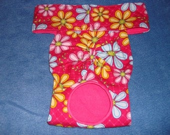 Female  Dog Panties - Female Dog Diaper - Nappies - Britches - Available in all Sizes