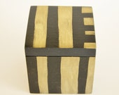 Blacks Harbour decorative gift box - perfect for jewelry