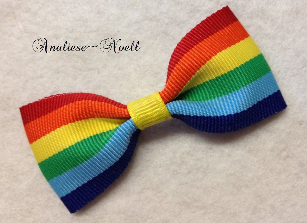 Request a custom order and have something made just for you Rainbow Wedding Tux