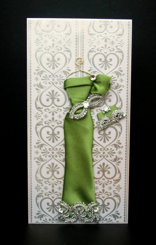 Elegant Wedding Invitations With Crystals is luxury invitations design
