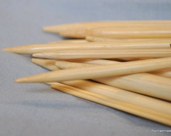 """10"""" Double Pointed Knitting Needles"""