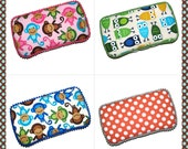 Diaper Wipes Case, Design Your Own