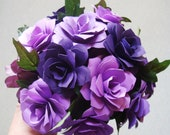 A small sample bouquet in your Colors  4 to 5 inches