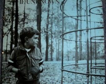 THE UNKNOWN 1987 Original Vinyl Record Album