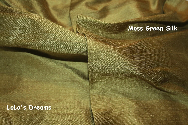 designer slip on lamp cord cover 9 ft moss green 100. Black Bedroom Furniture Sets. Home Design Ideas